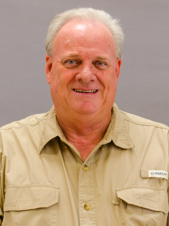 Glenn James