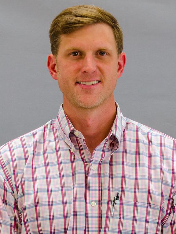Kirk McRee