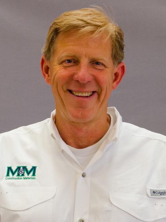 Bill Majure